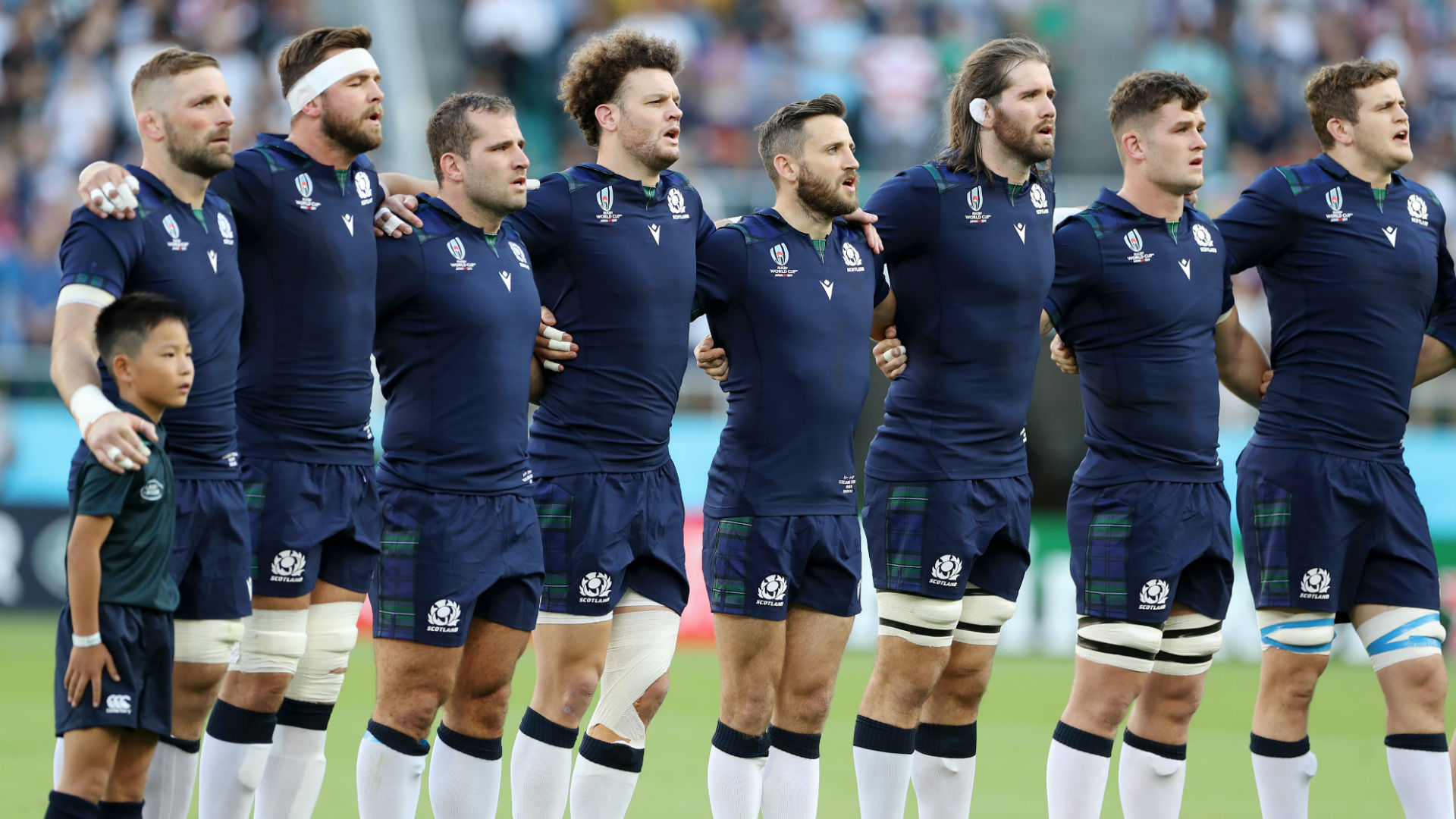 Rugby World Cup: Scotland weigh up legal action over Japan match