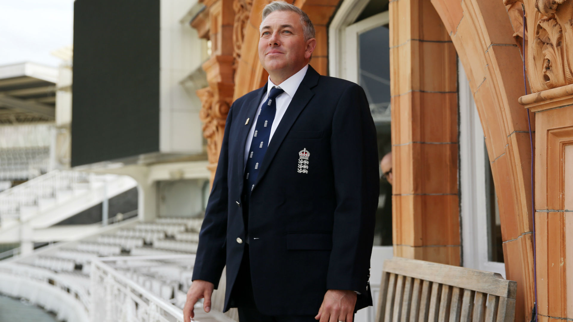Silverwood to build on white-ball success as England target Test improvements