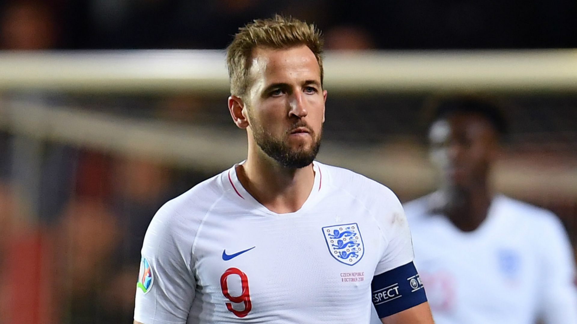 England loss a 'wake-up call', accept Kane and Southgate