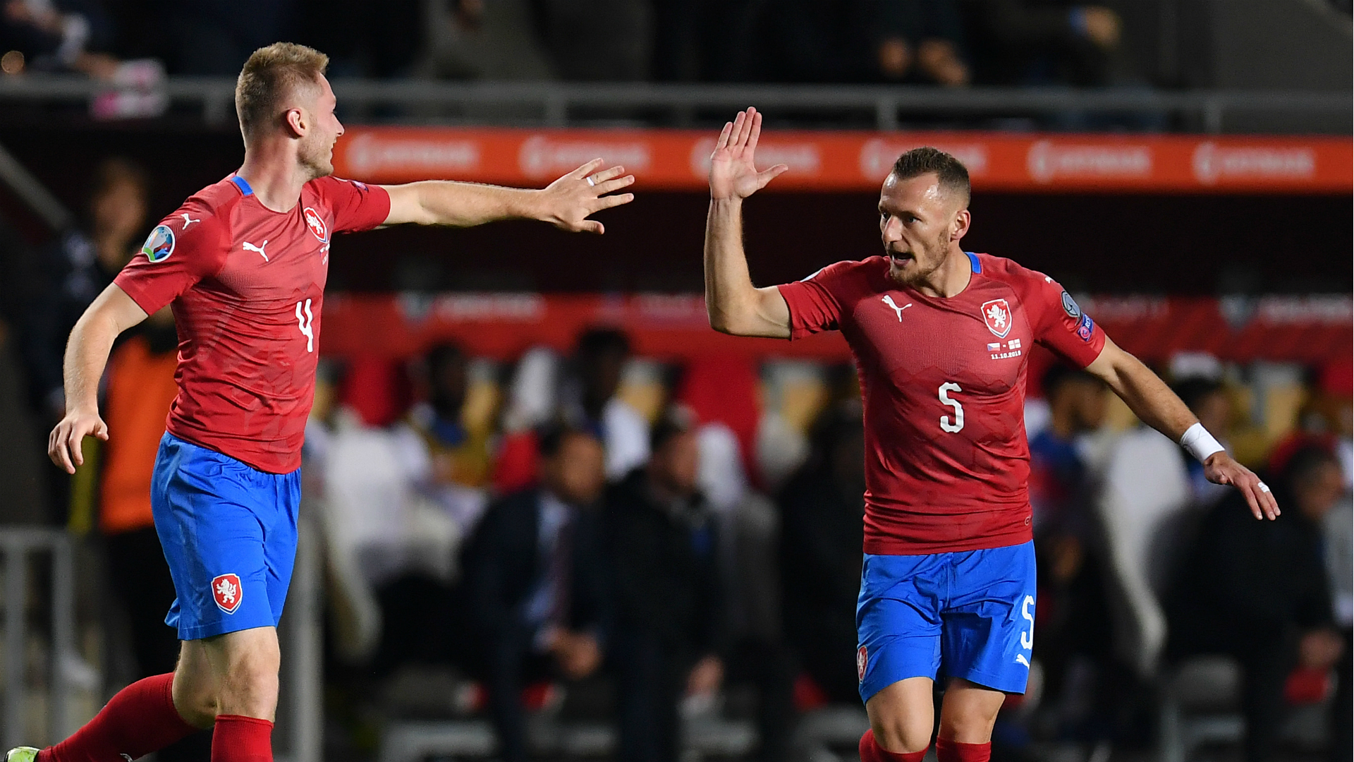 Czech Republic 2-1 England: Comeback win denies Three Lions Euro 2020 qualification