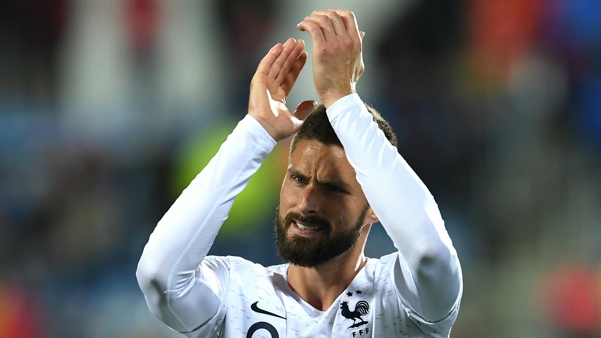 Iceland 0-1 France: Giroud makes Iceland pay the penalty