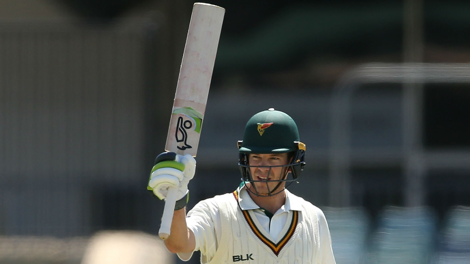Australia captain Paine ends 13-year wait for first-class century