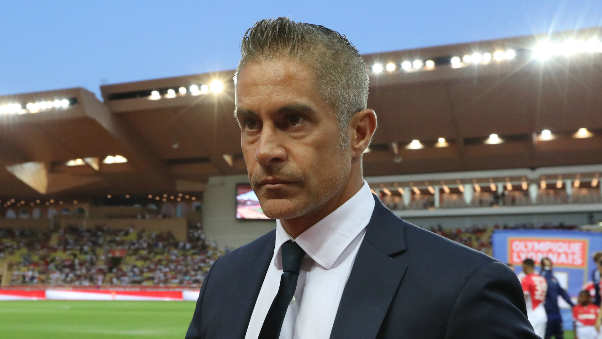 Lyon refute payout reports after finalising Sylvinho compensation