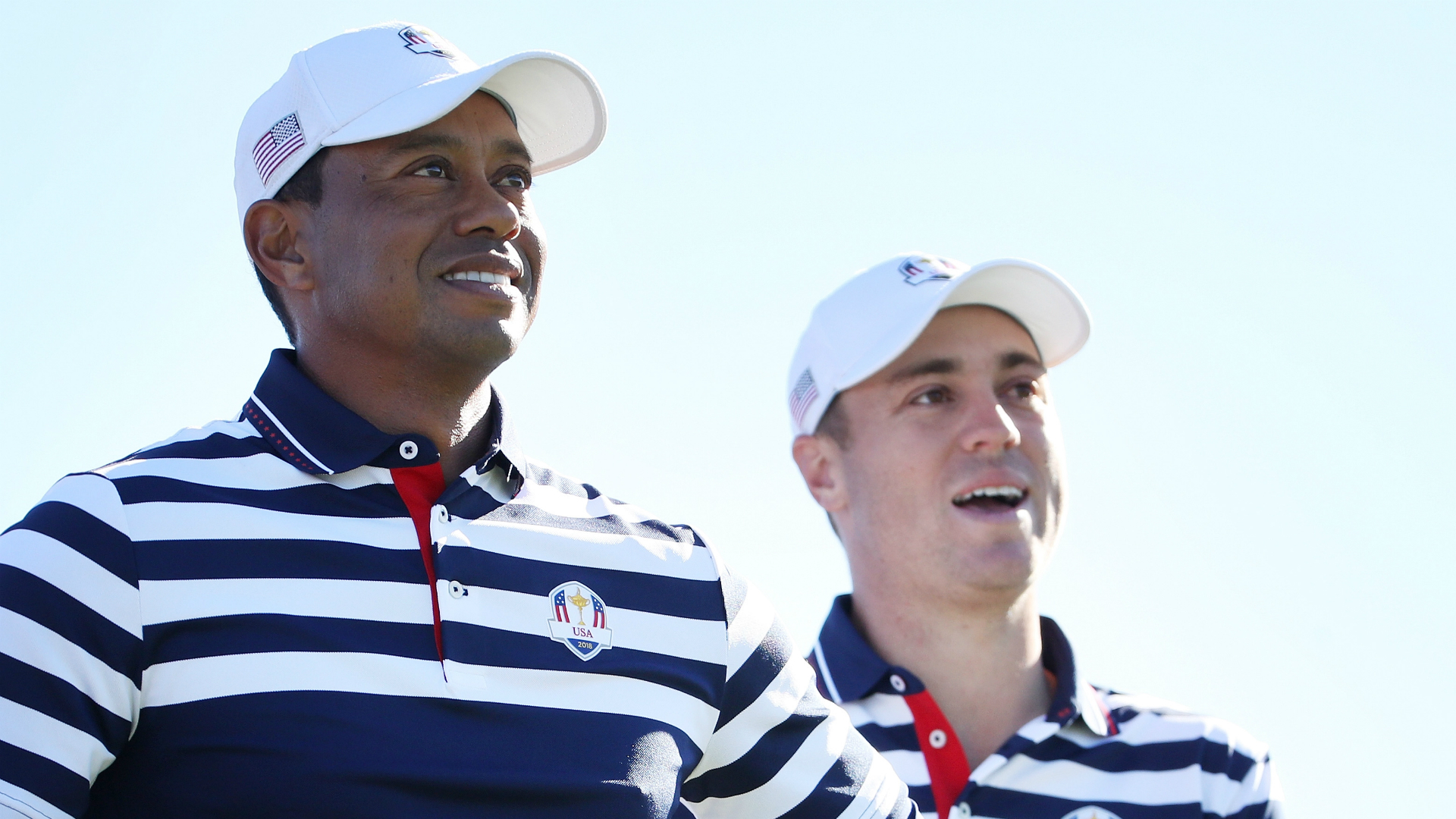 Tiger should pick himself - Thomas backs Woods for self-selection at Presidents Cup