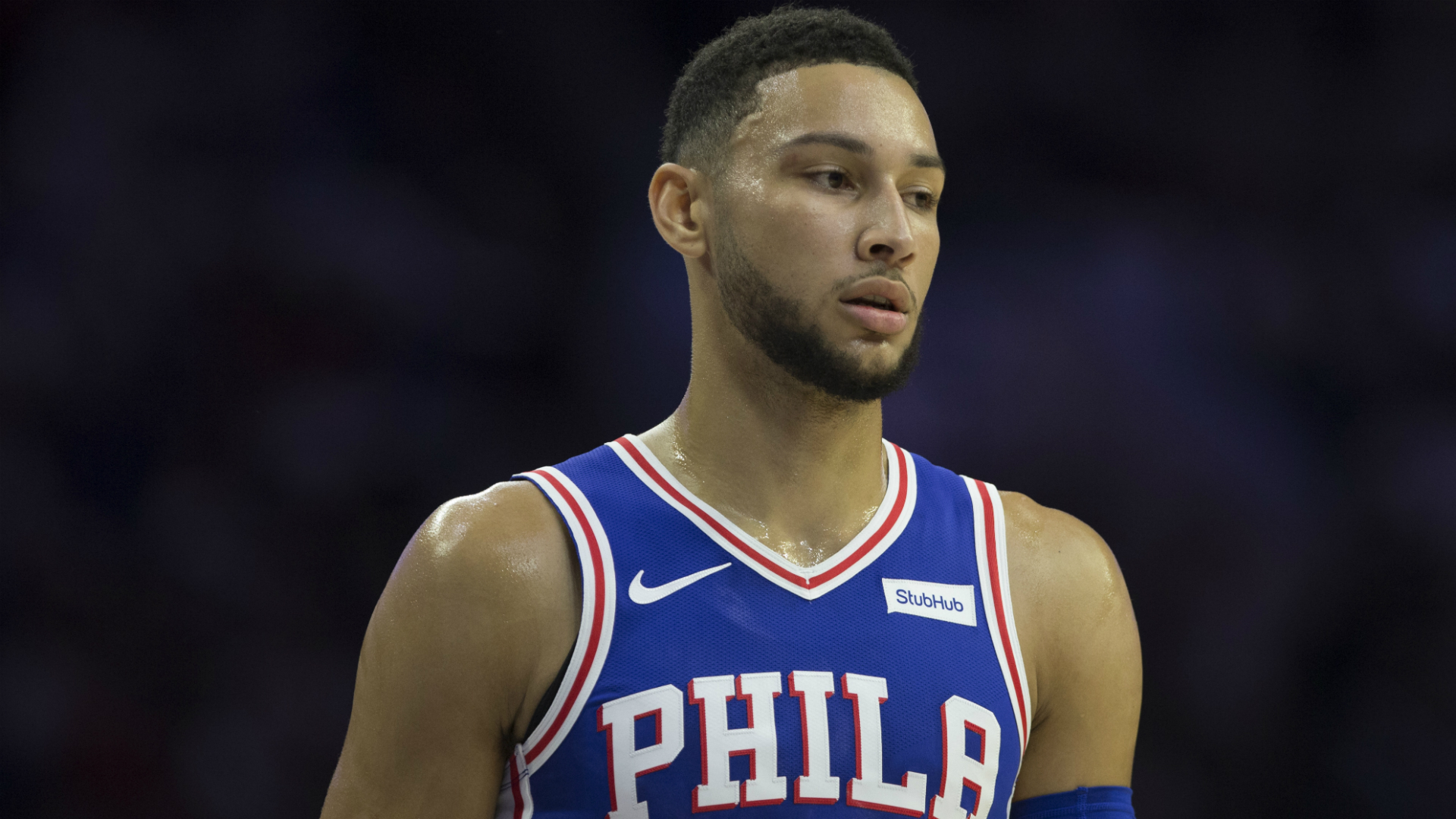 76ers guard Simmons confident his shooting is improving
