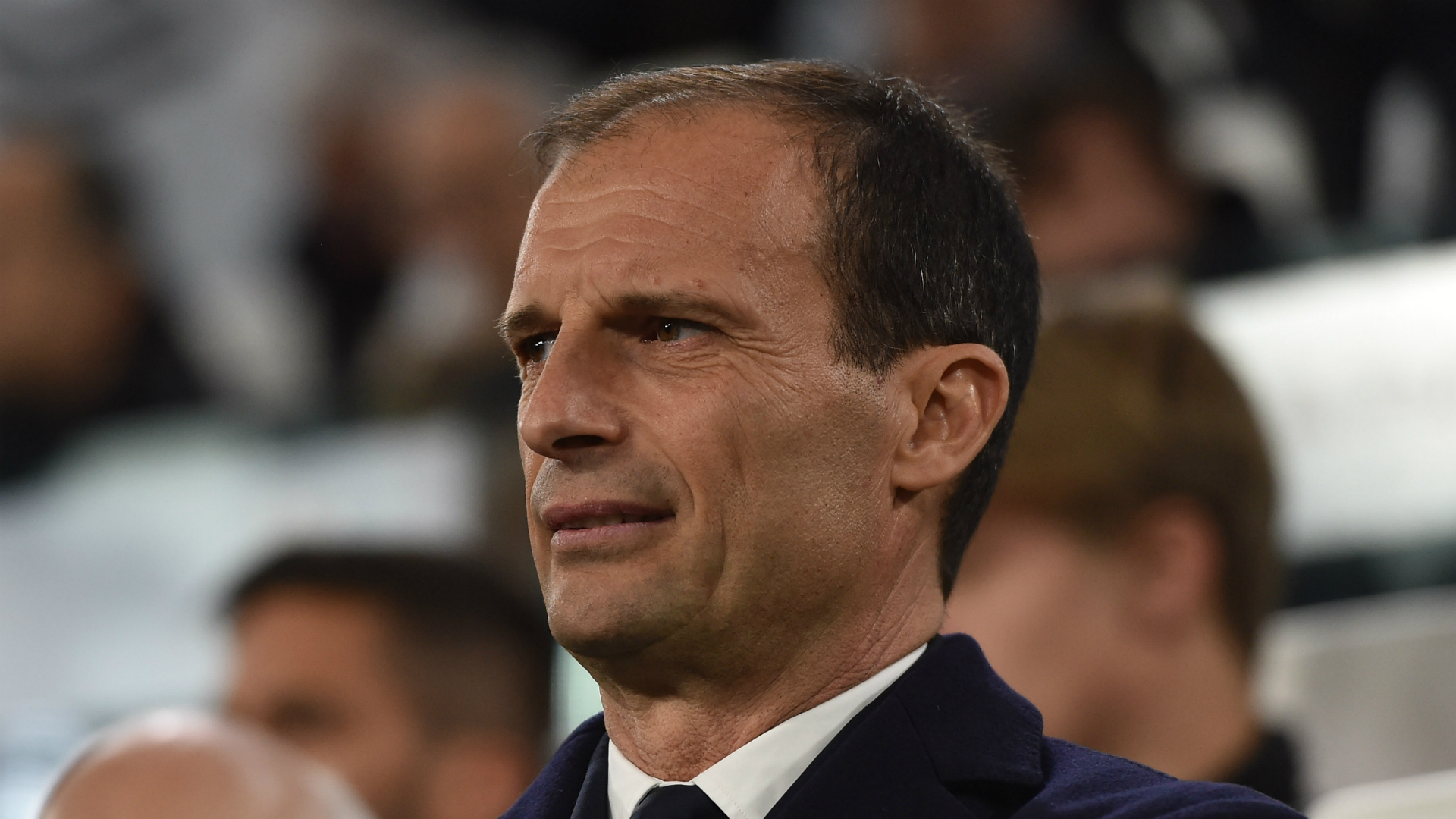Rumour Has It: Allegri 'very close' to Man United, but Spurs remain interested
