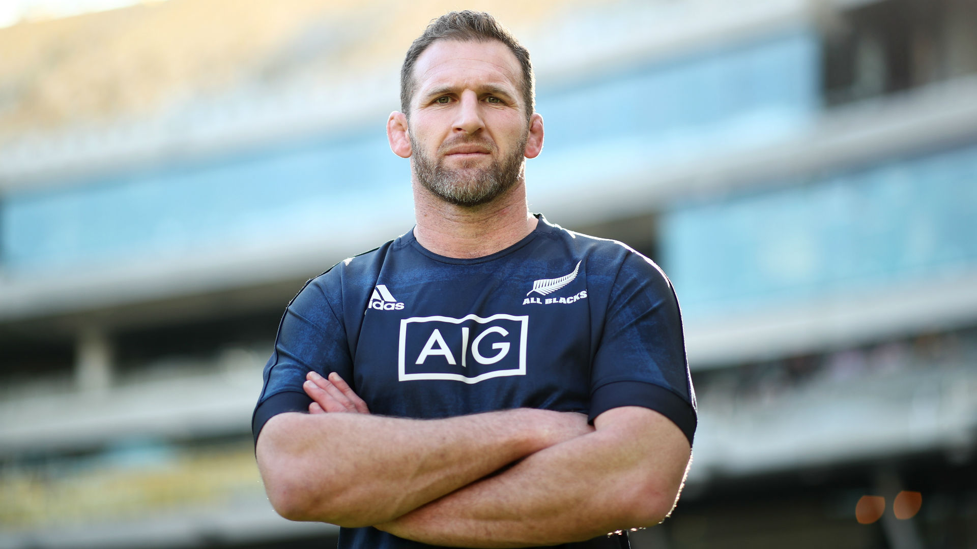 Rugby World Cup 2019: All Blacks name strongest side for Ireland quarter-final