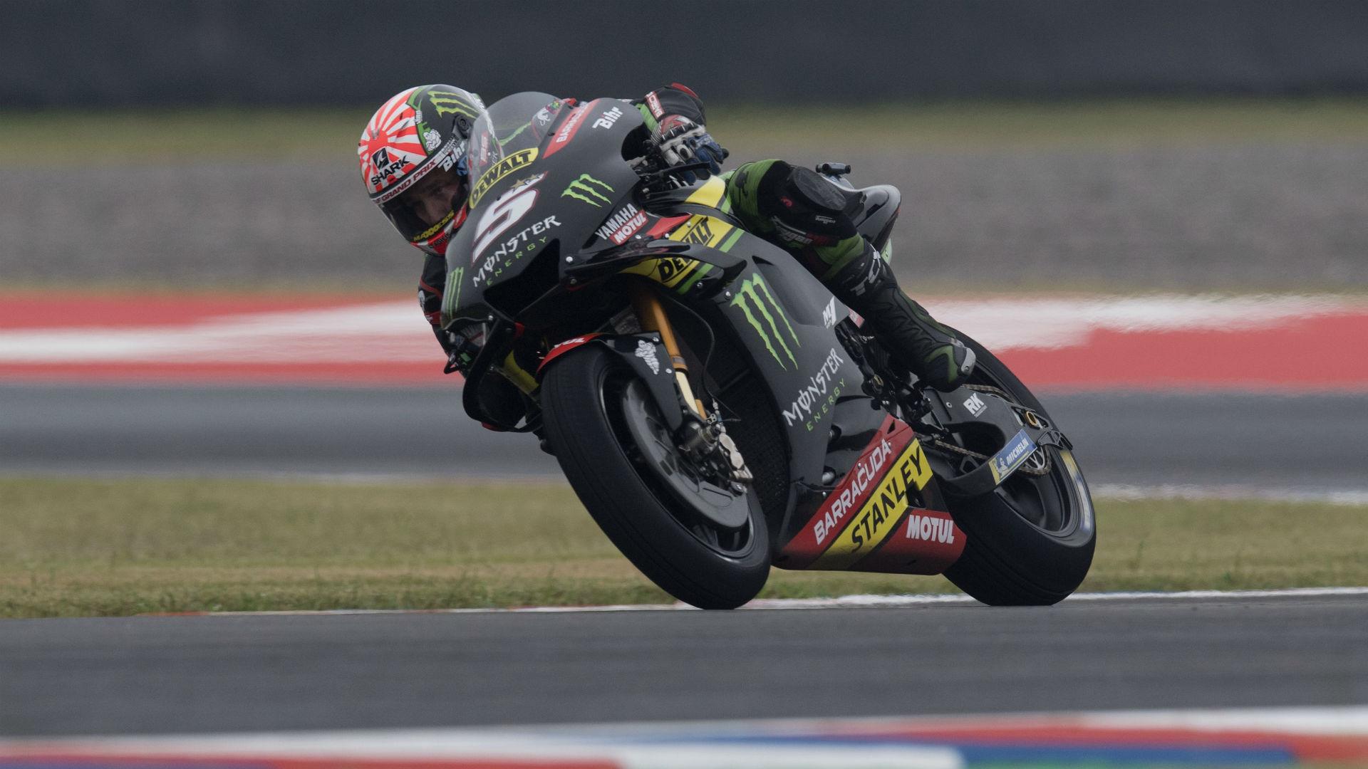 MotoGP Raceweek: Lorenzo not feeling pressure as Zarco takes Honda seat