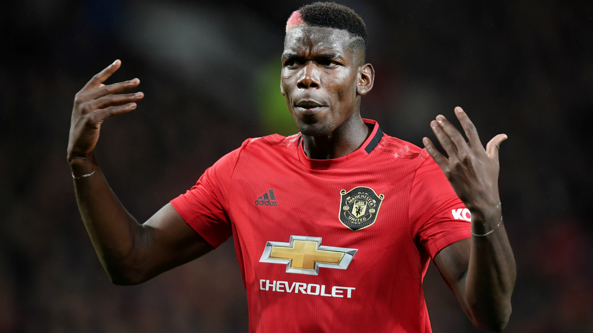 Solskjaer has 'no problem at all' with Pogba meeting Zidane