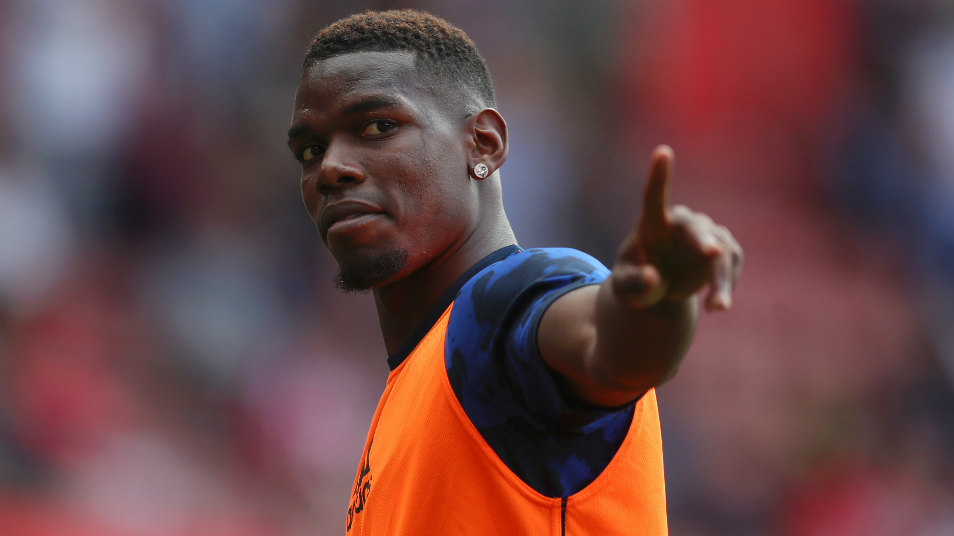 It's personal - Zidane won't divulge details of Pogba meeting