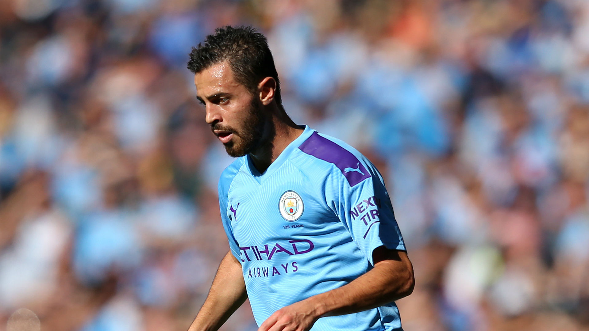 FA charges Man City midfielder Bernardo Silva over Mendy tweet
