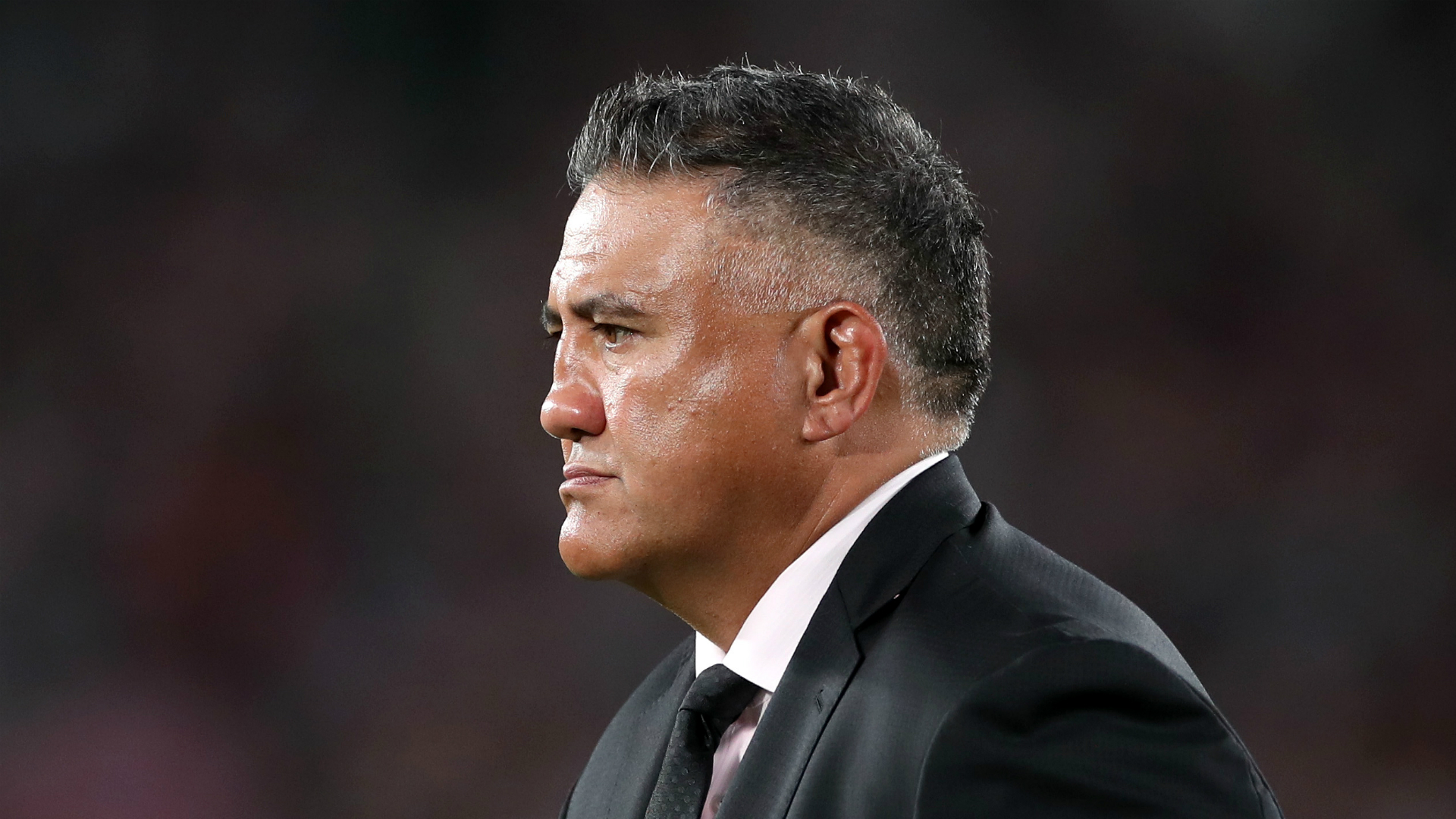 Rugby World Cup 2019: Japan boss Joseph 'so proud' of Brave Blossoms