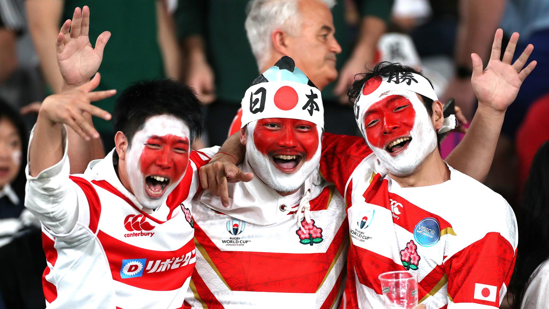 Rugby World Cup 2019: Sayonara, Japan! New era awaits Brave Blossoms