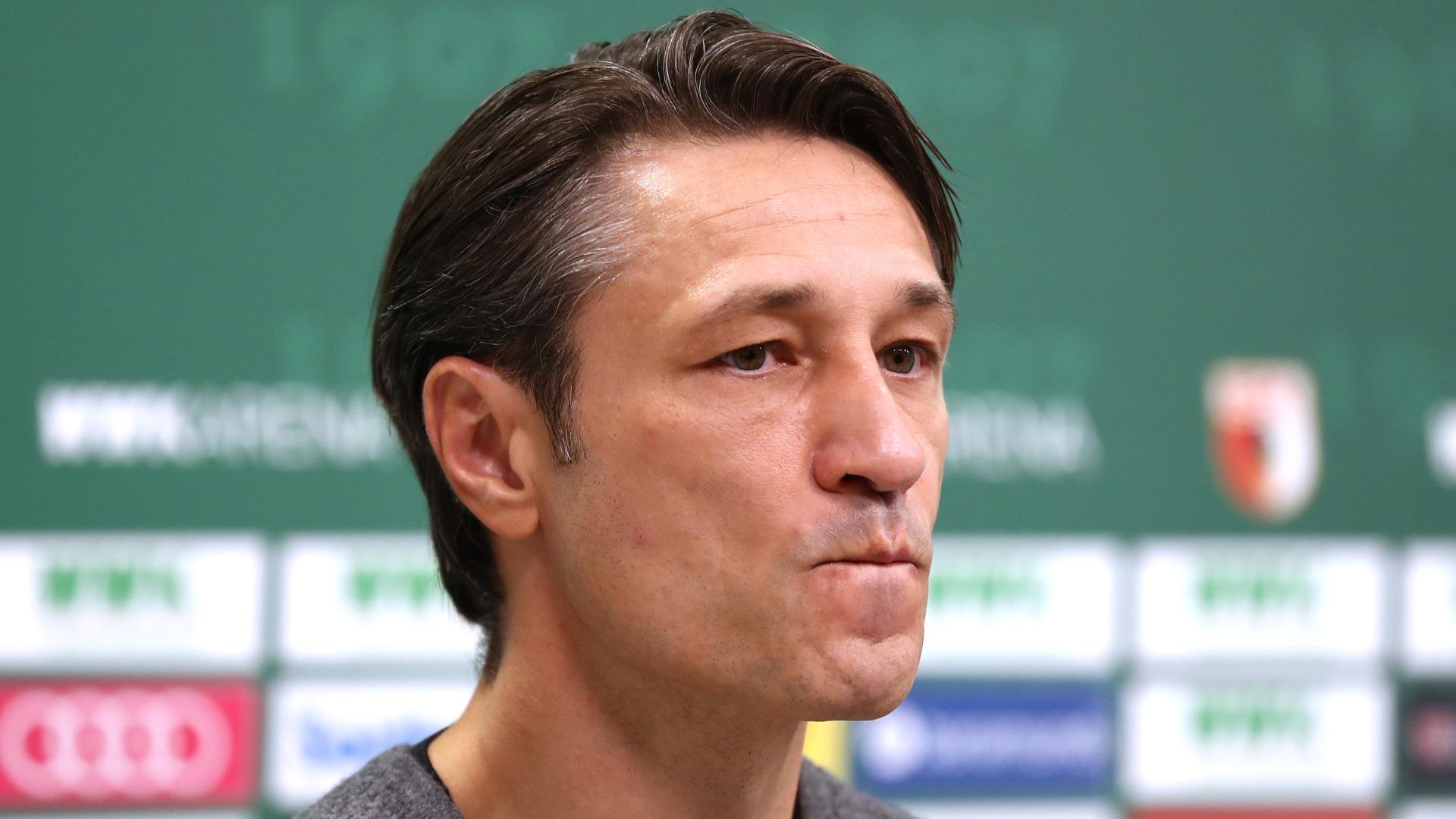 Kovac, Gnabry 'annoyed' by Bayern's costly profligacy