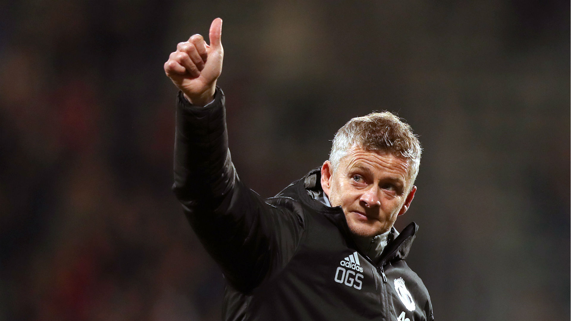 Man United won't wait 30 years for title – Solskjaer aims dig at Liverpool