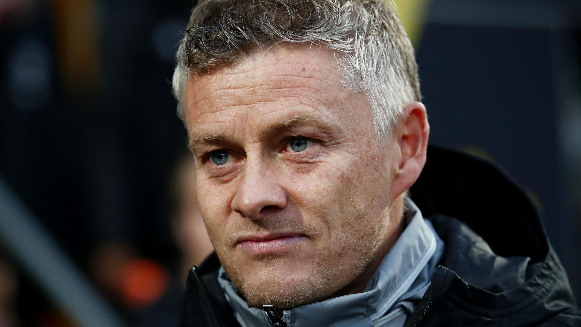 Solskjaer evokes spirit of PSG upset as Man United brace for Liverpool visit