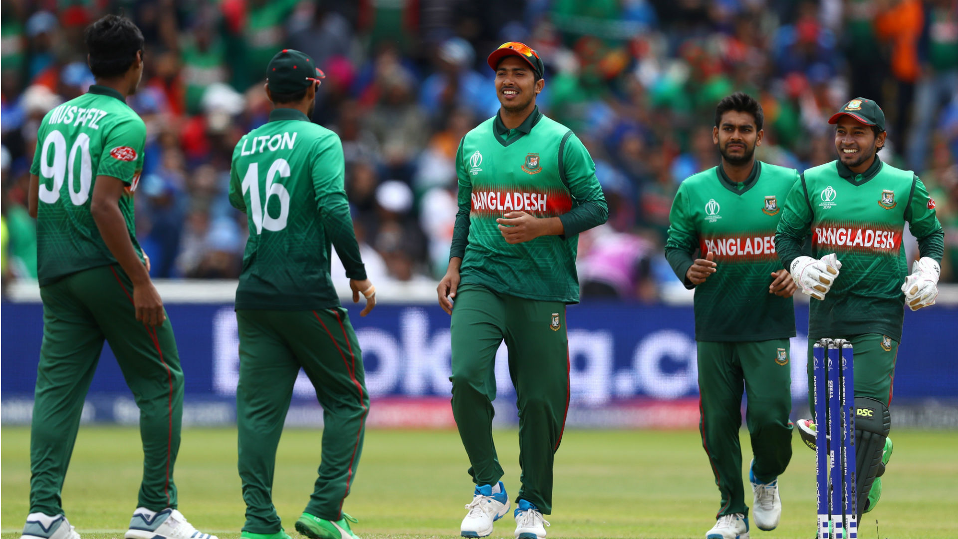 Bangladesh's tour of India in doubt after players announce boycott