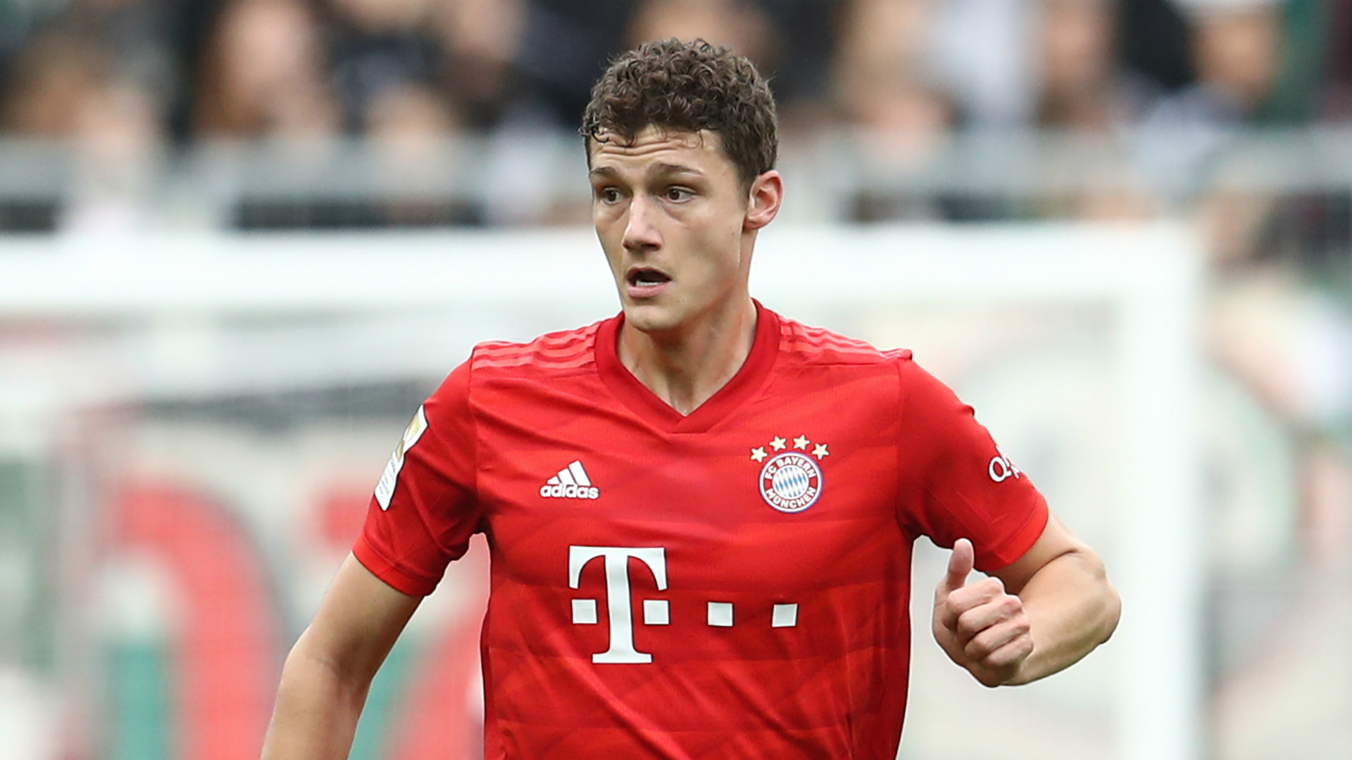 Pavard ready for more Bayern responsibility after Sule blow