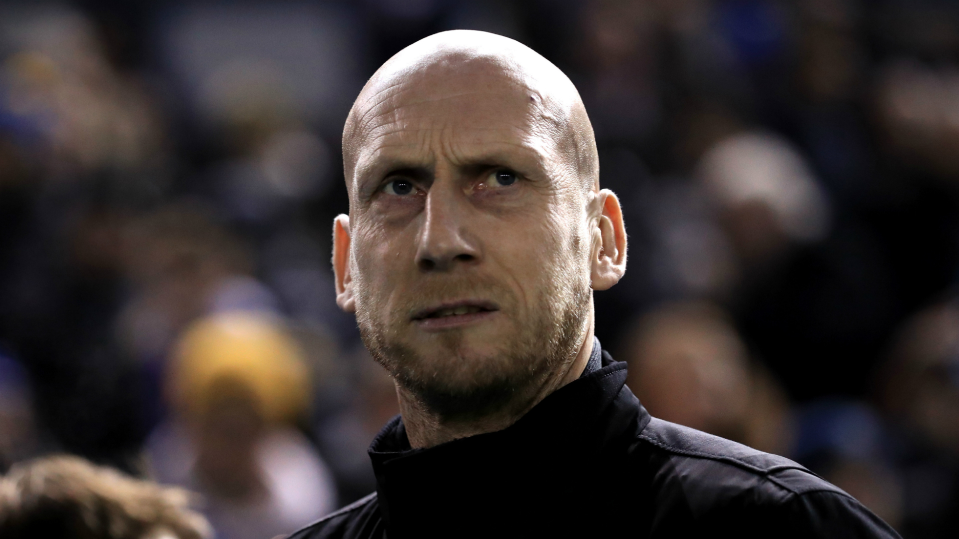Stam: Newcastle contacted me about replacing Benitez in March