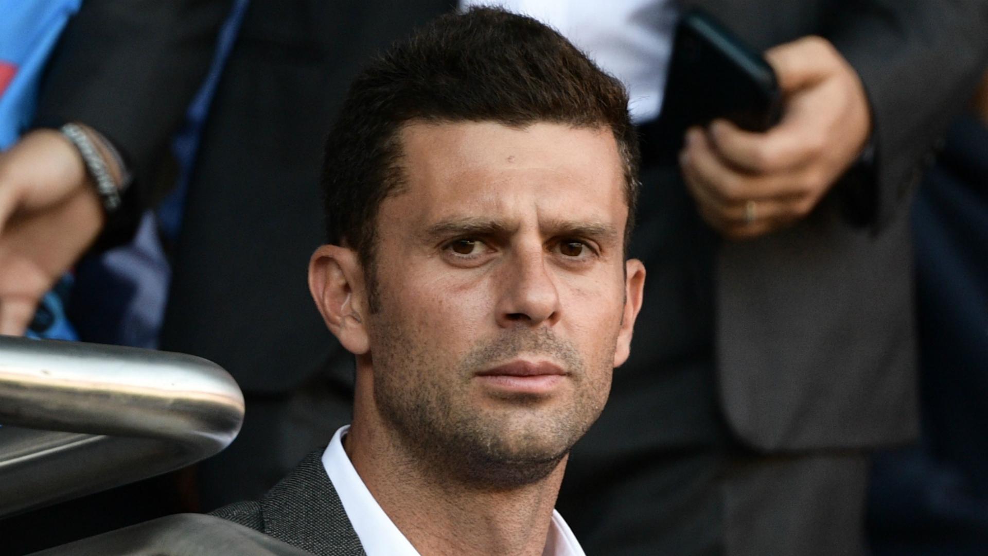 Andreazzoli sacked by Genoa as Thiago Motta waits in wings