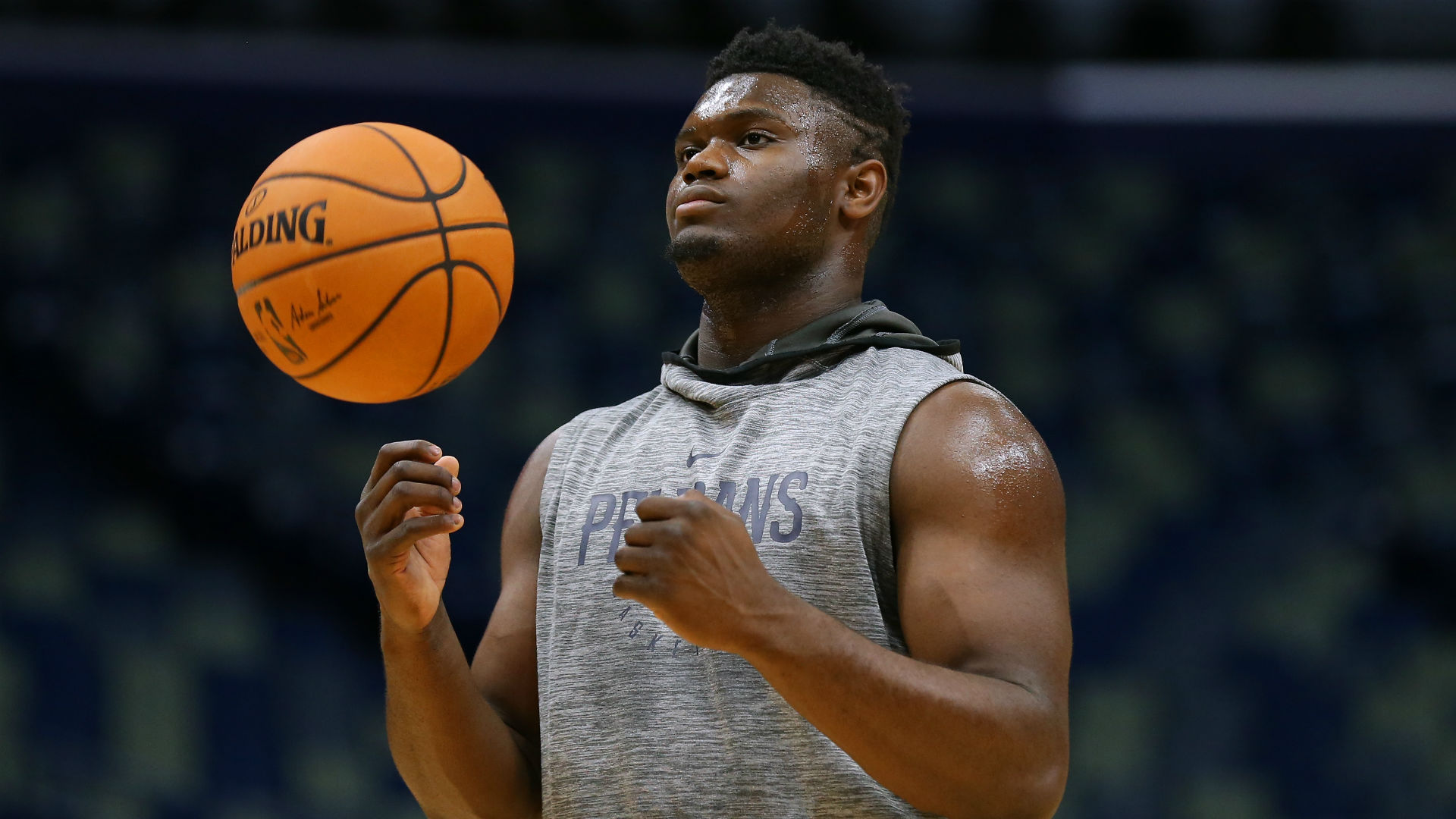NBA preview 2019-20: Zion Williamson an undoubted hit - but how do this decade's rookies rank?