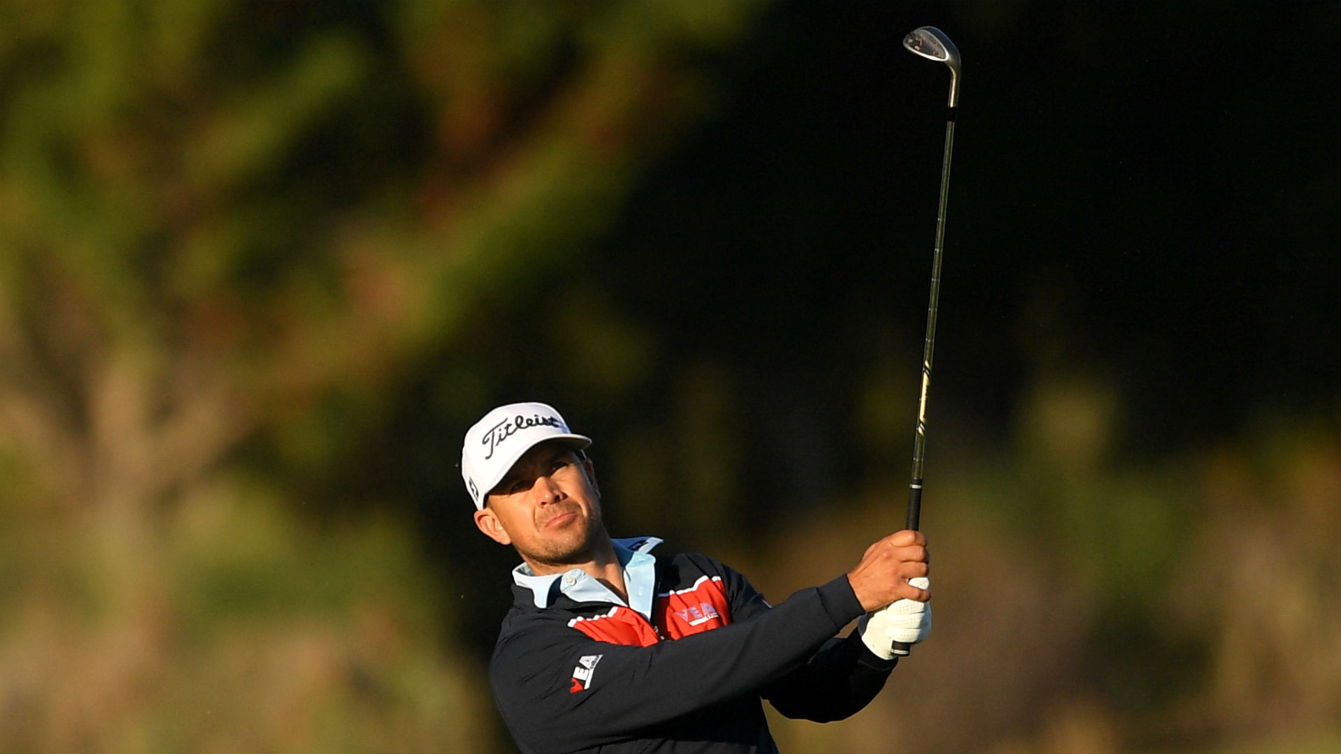 De Jager calling the shots at Portugal Masters