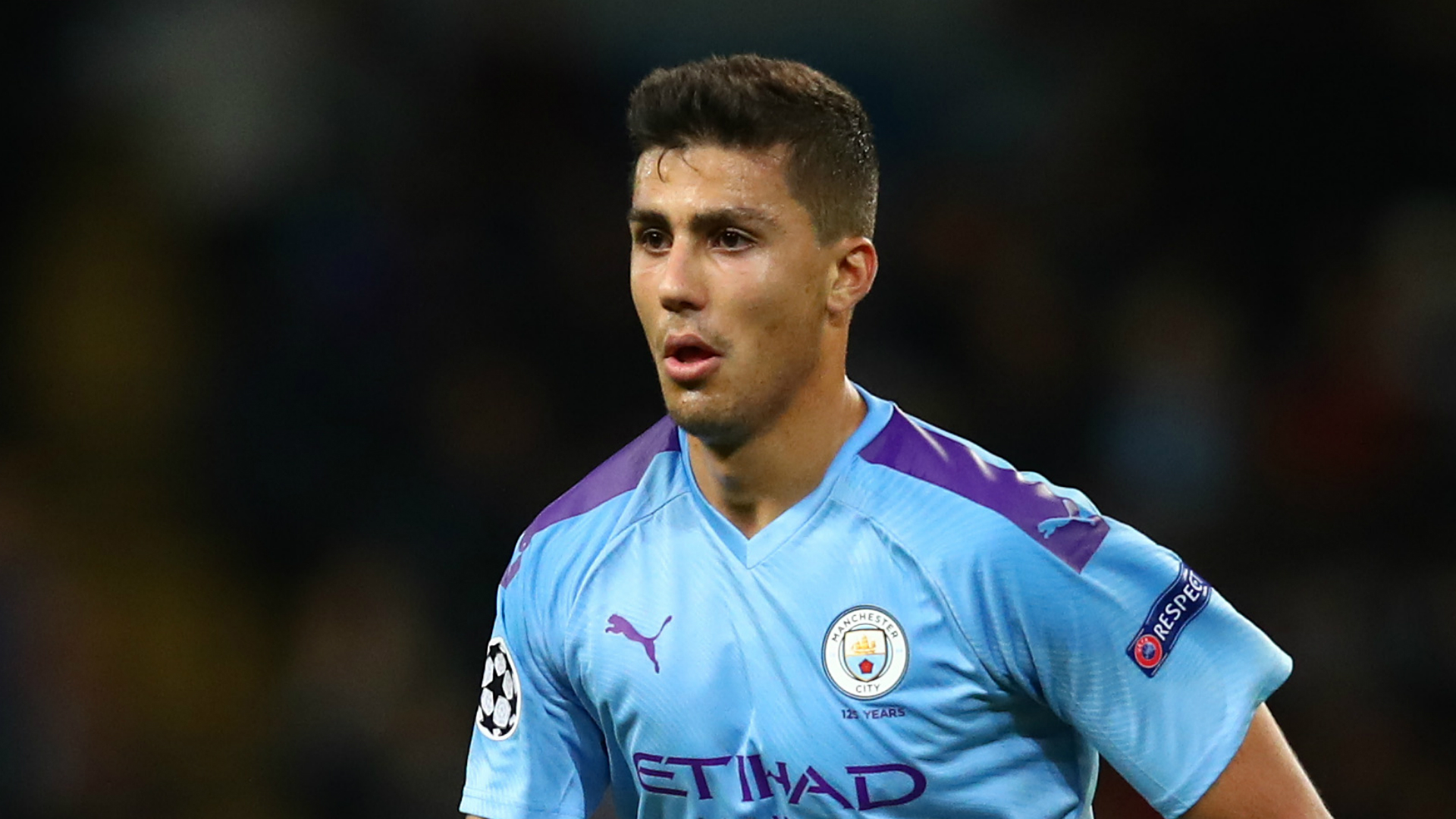Guardiola without Rodri but allays fears over lengthy Zinchenko lay-off