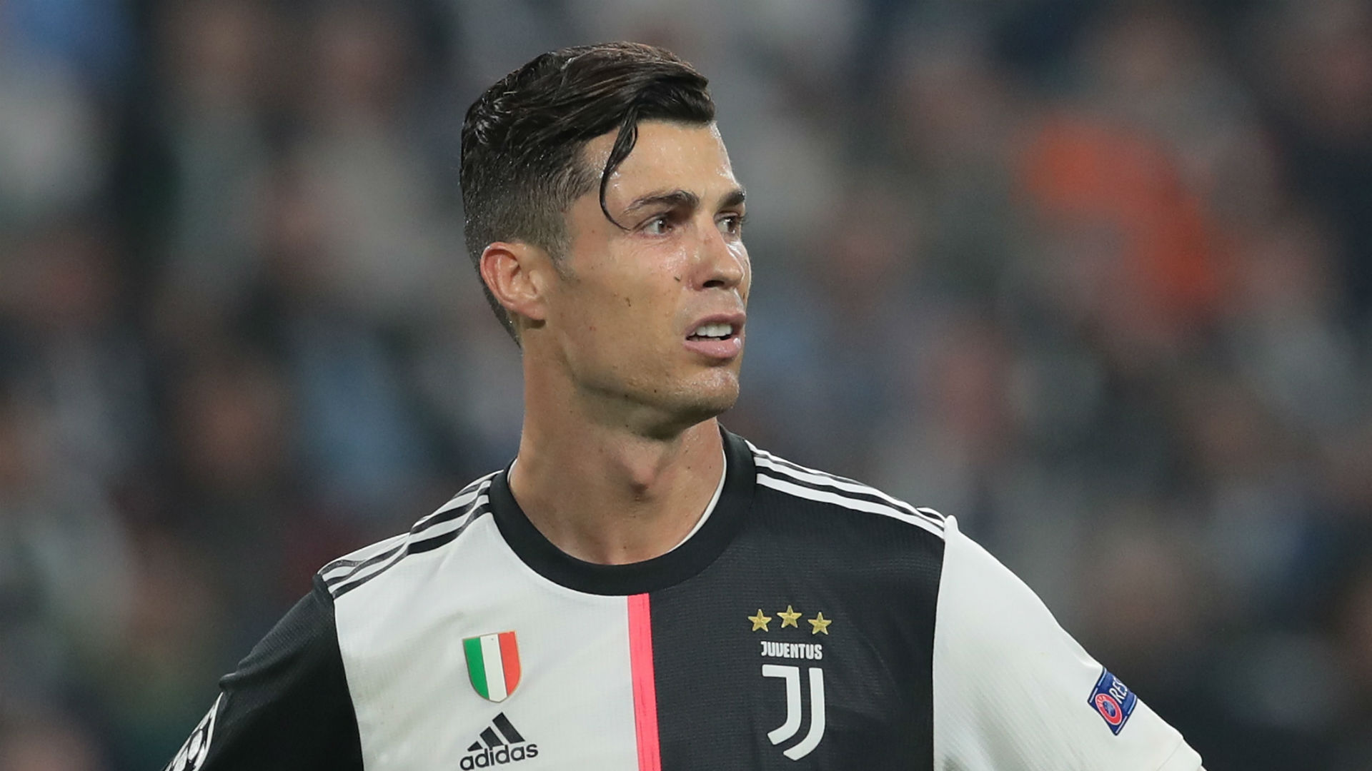 Juventus rest Ronaldo as De Sciglio returns for Lecce trip