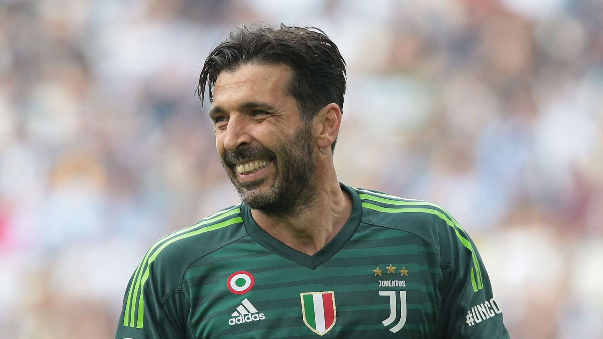 Sarri's plan for Juventus will come together in two months, says Buffon
