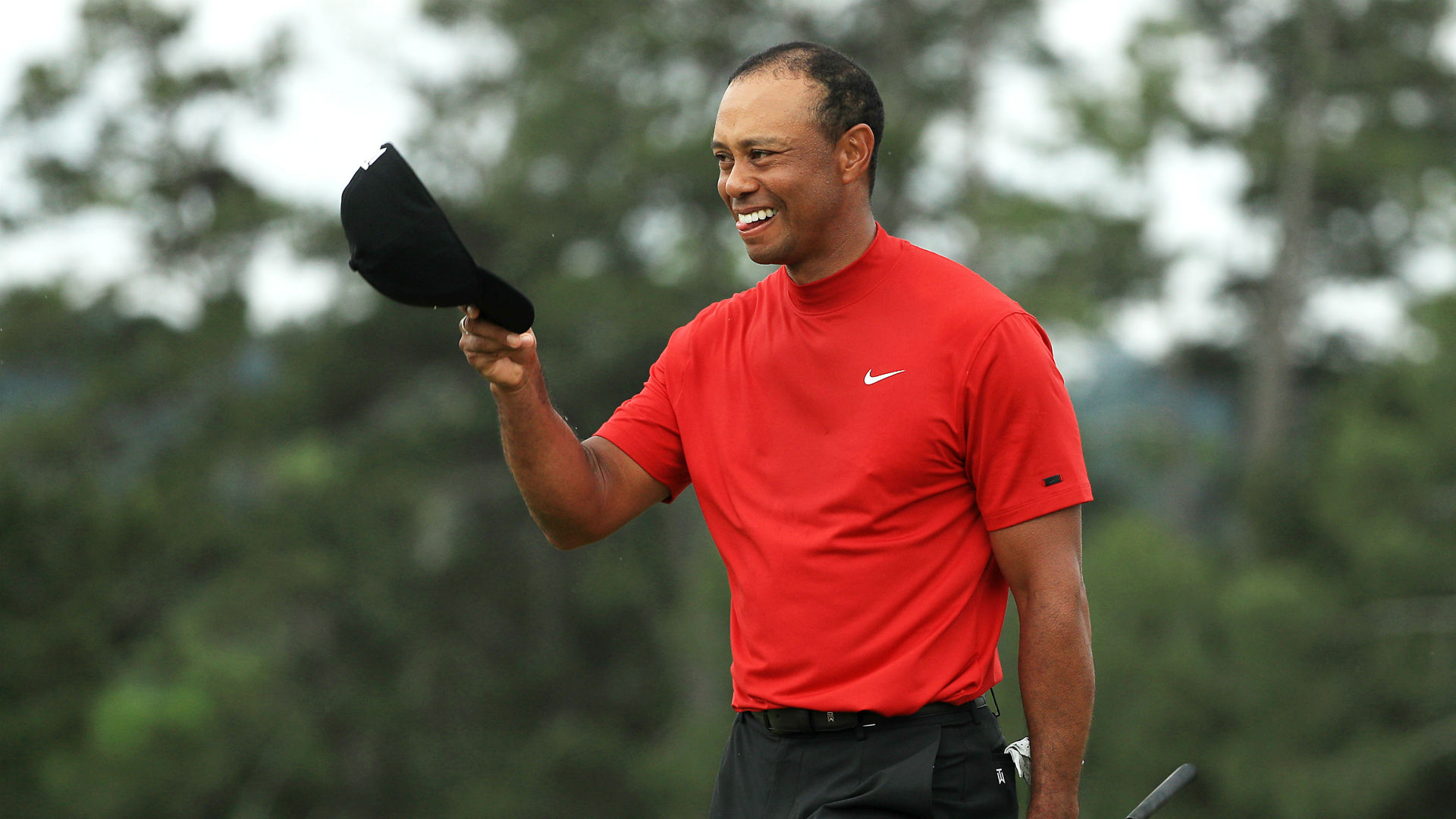 Tiger Woods timeline: Fall and rise of a superstar as he matches Snead wins record