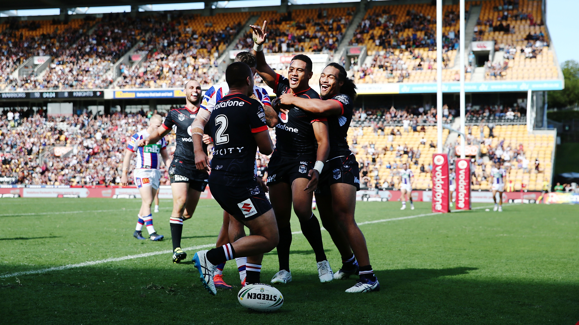 Union and League to unite for historic cross-code double header