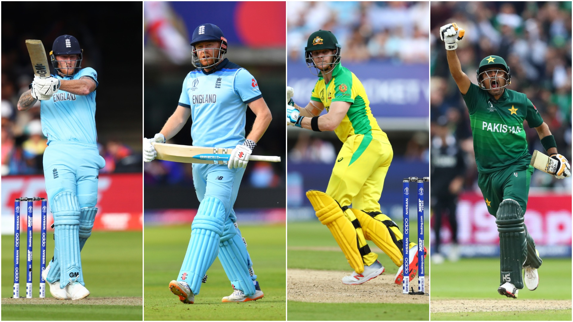 The Hundred: Eight teams, player drafts and famous faces - how the new tournament works