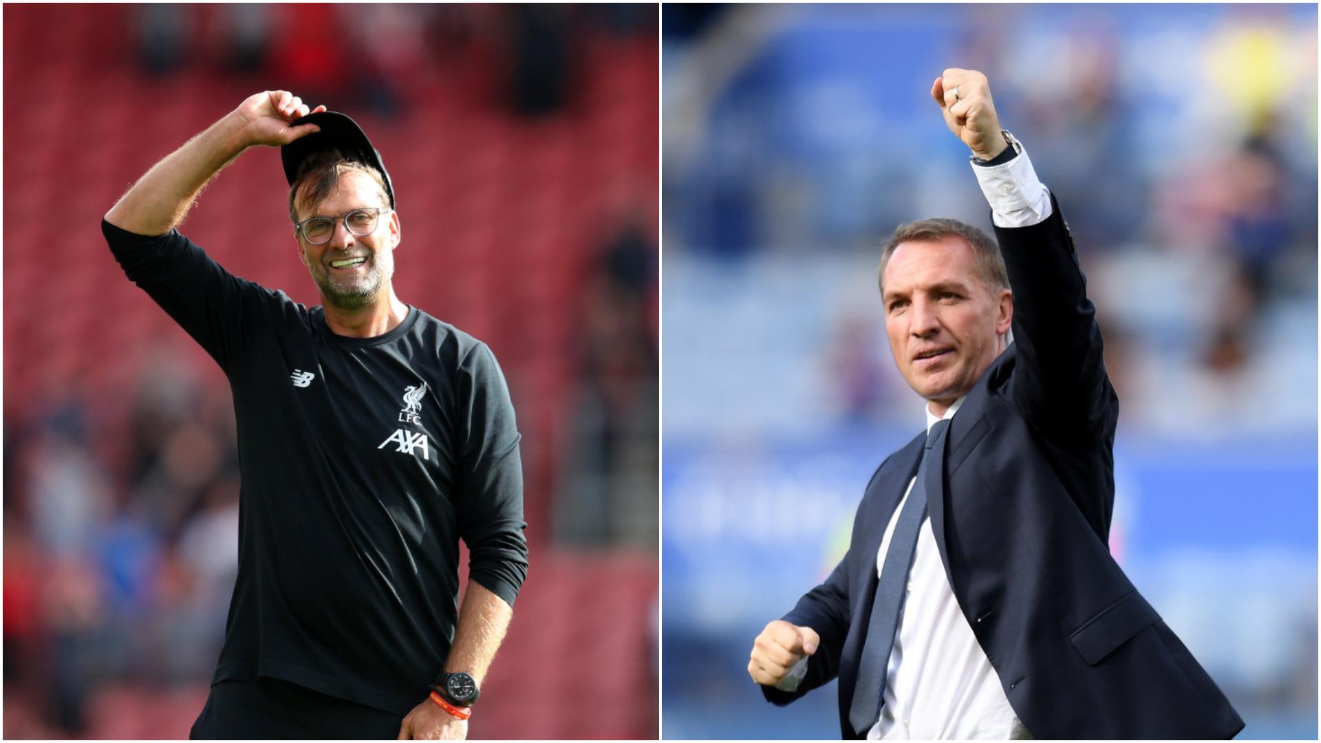 Big Match Focus: Liverpool v Leicester City
