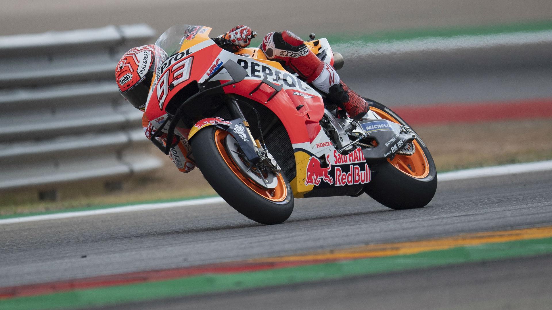 MotoGP raceweek: Dominant Marquez eyes sixth title - Thailand Grand Prix in numbers