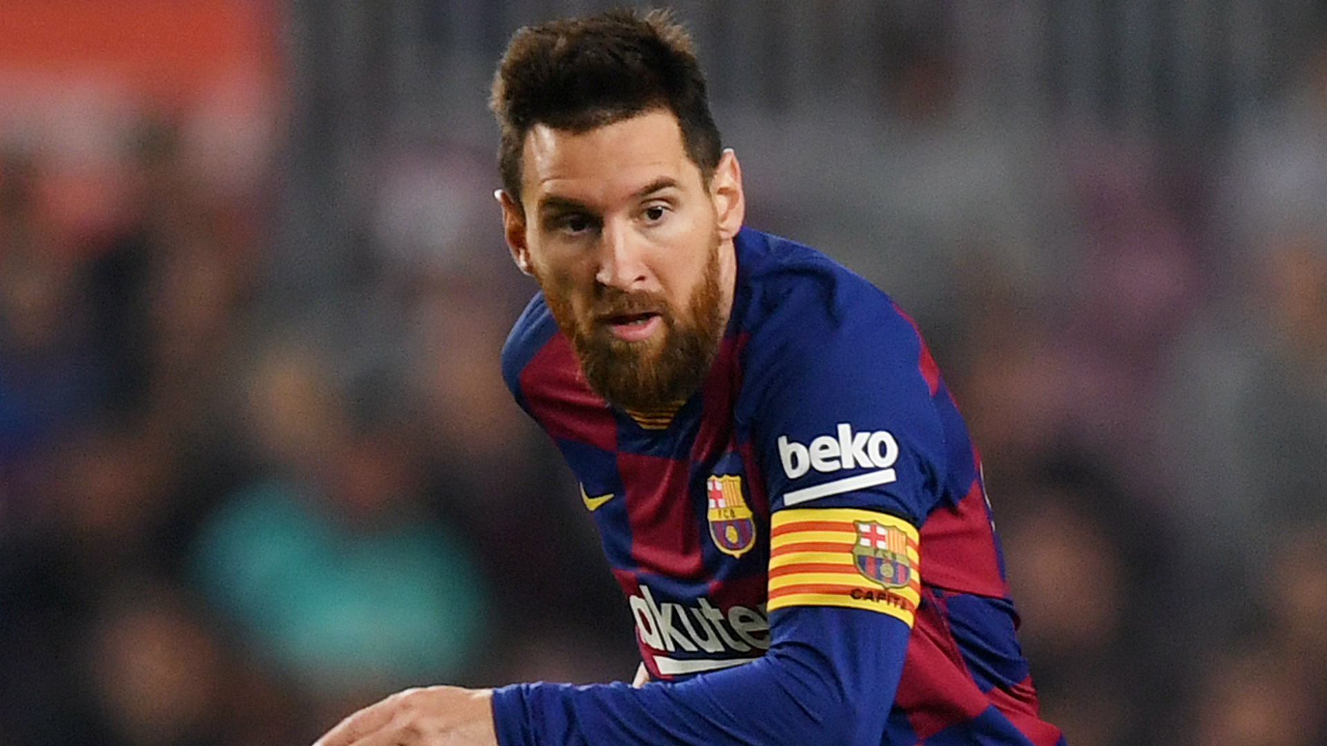 Messi leaves Barca boss Valverde lost for words