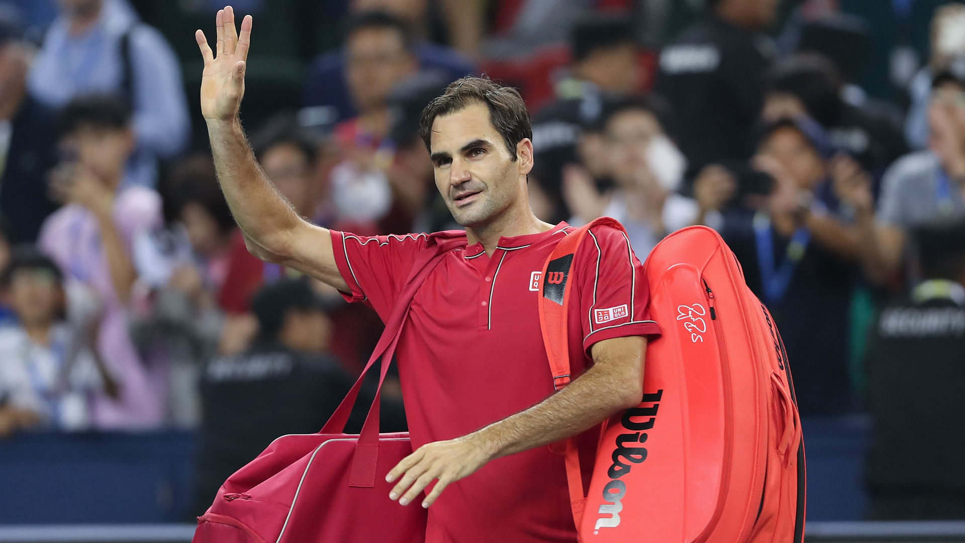 Federer pulls out of inaugural ATP Cup
