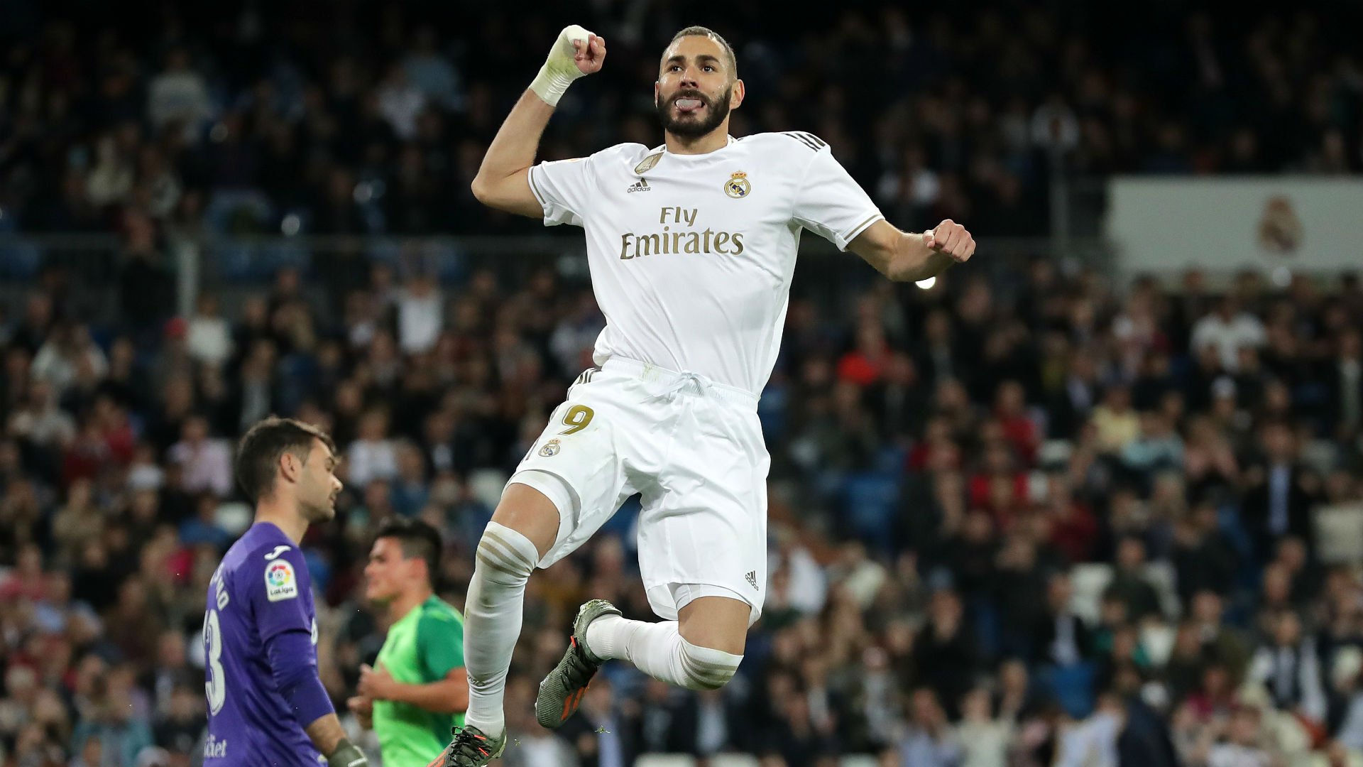 Much more to Benzema than just goals – Zidane