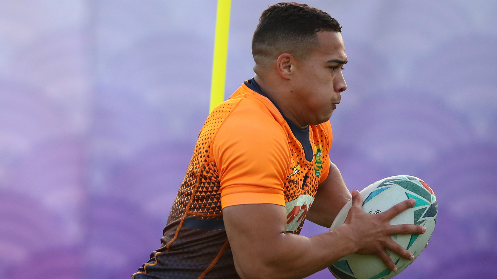 Rugby World Cup 2019: South Africa boosted by Kolbe's return for decider