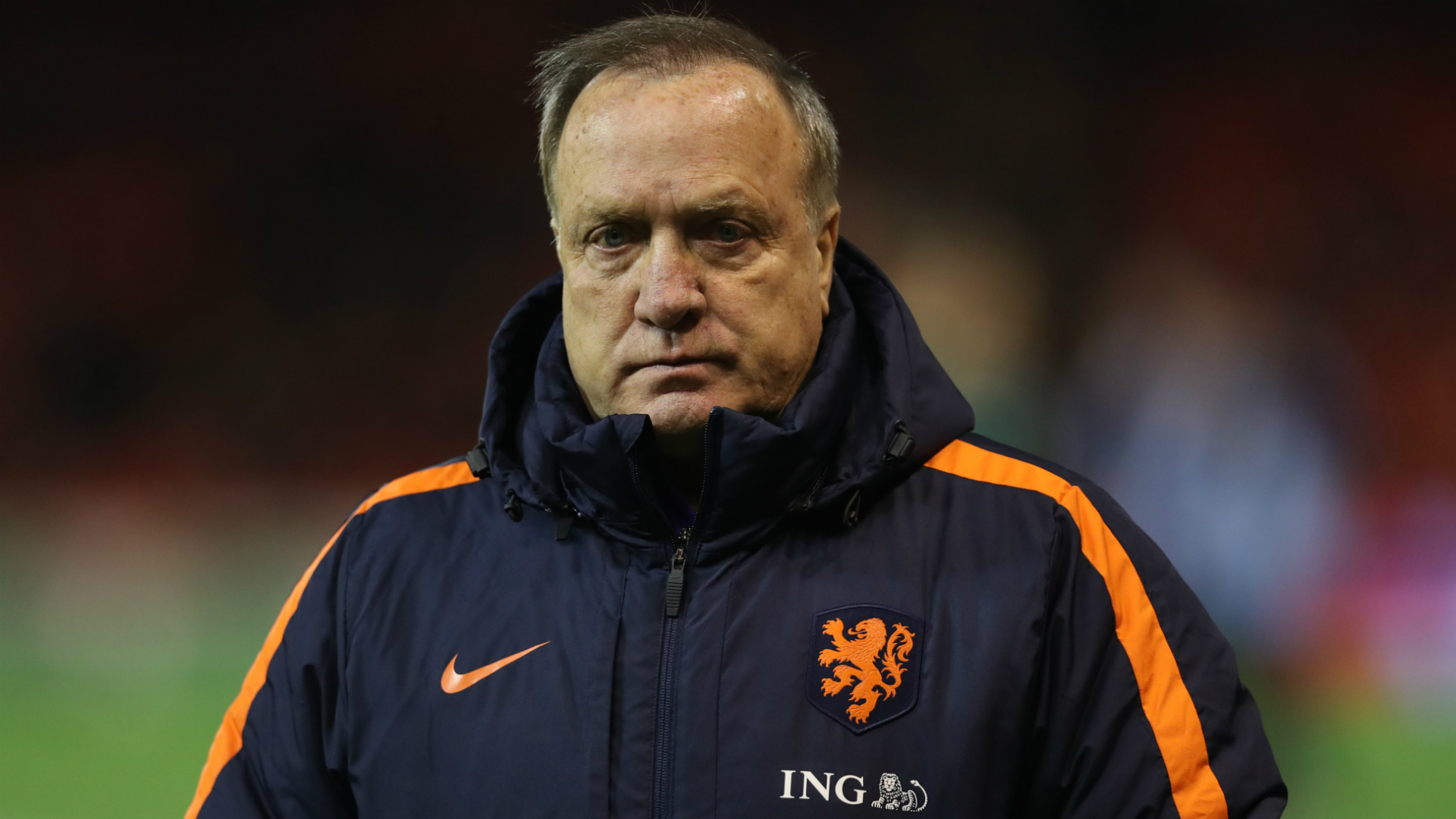Advocaat takes charge of Feyenoord after Stam exit