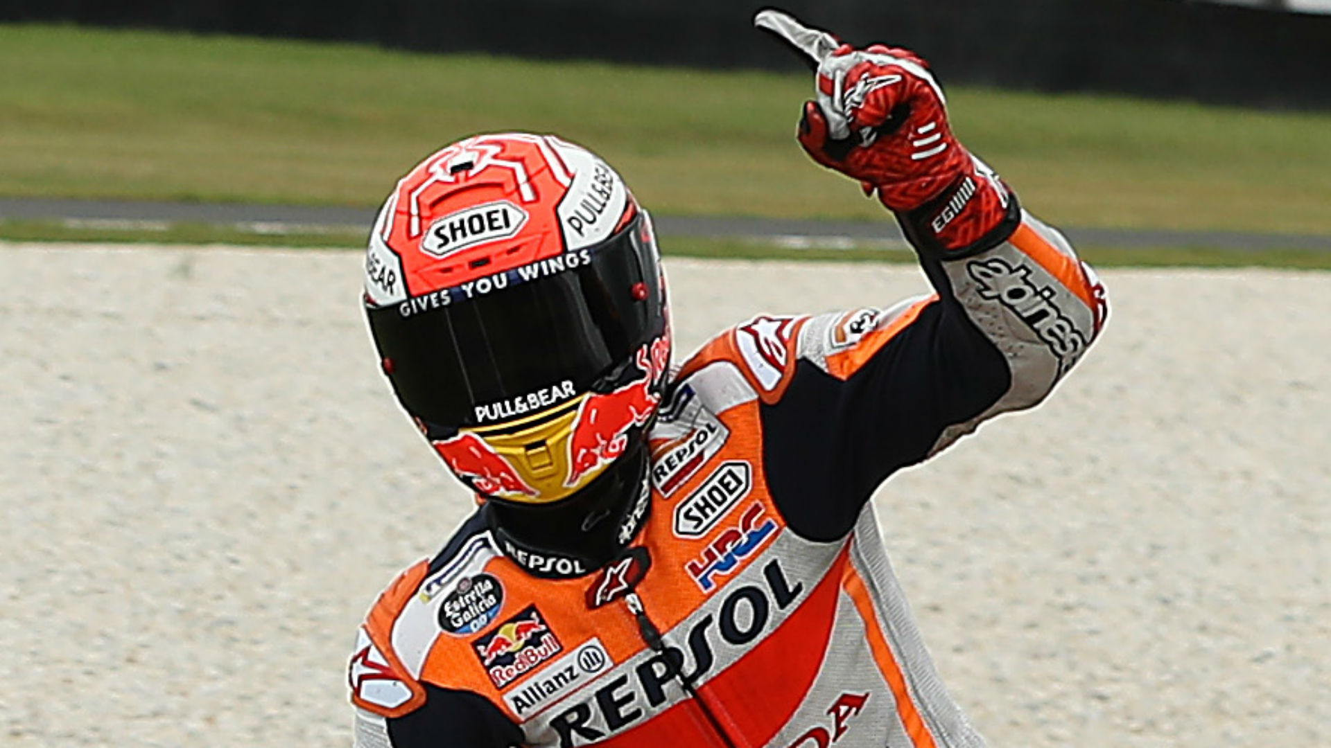 MotoGP Raceweek: Marquez seeks record points haul - Malaysian Grand Prix in numbers
