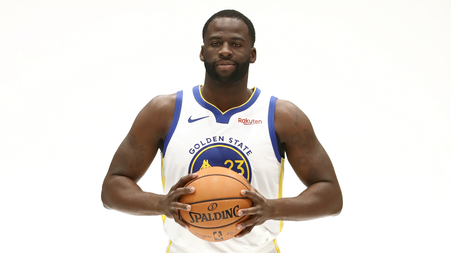 Draymond Green: Lack of familiarity with this year's Warriors