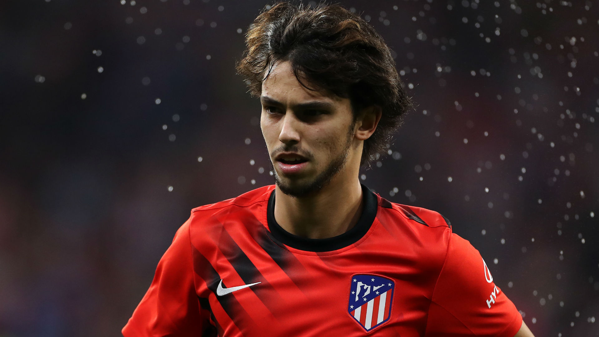 Simeone encouraged by Joao Felix display in Russia