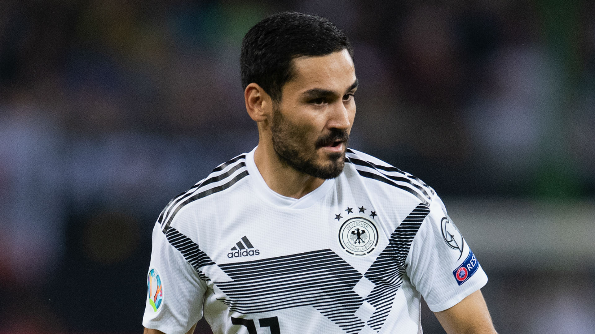 Injury-hit Germany without Gundogan & Tah for Argentina clash