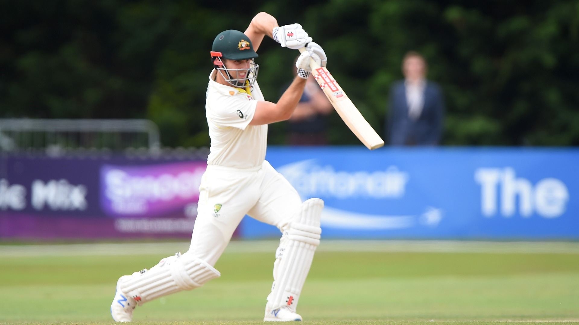 Ashes 2019: Australia considering changes as Marsh makes case