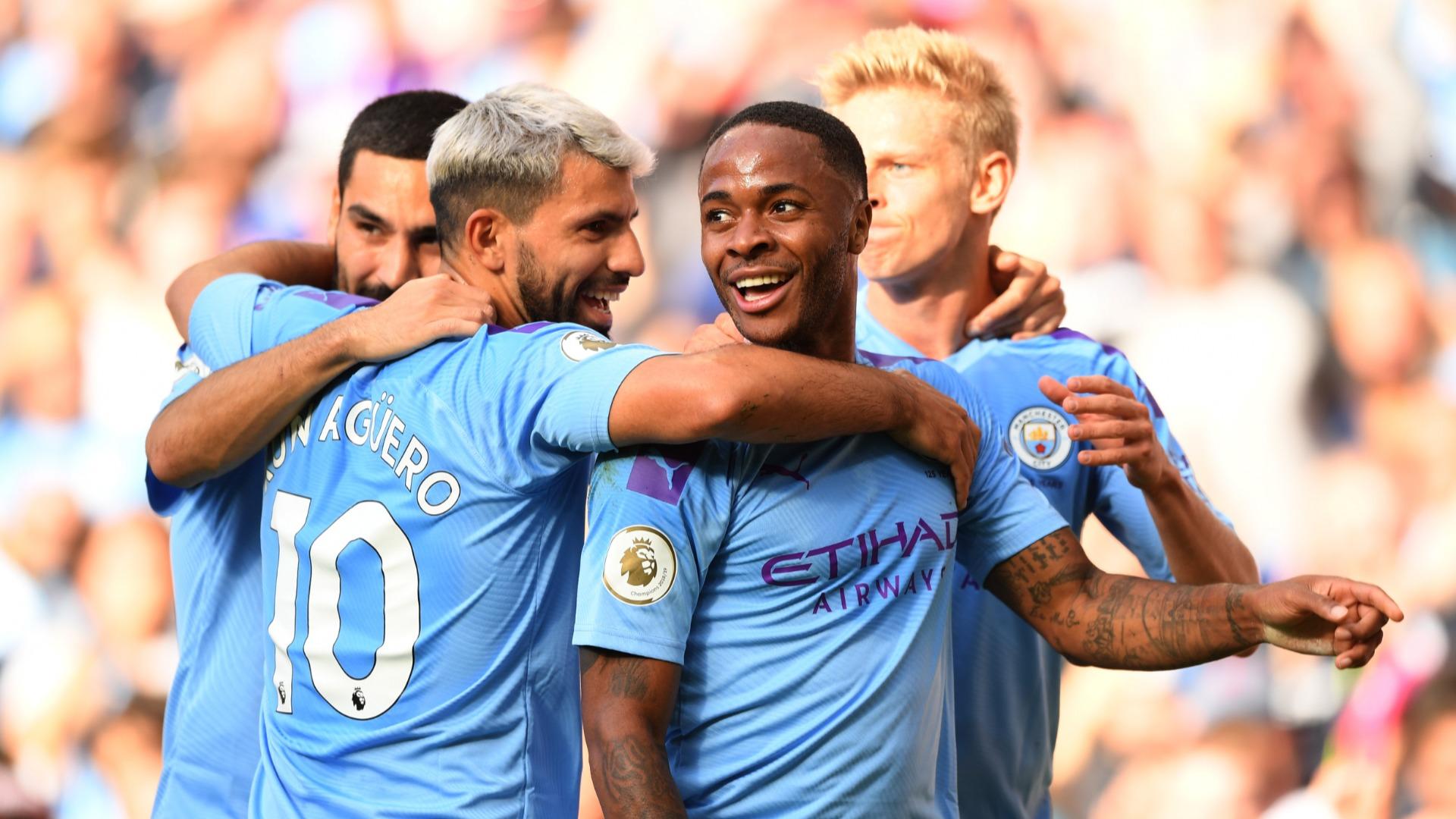 Man City are still Premier League favourites – Carragher