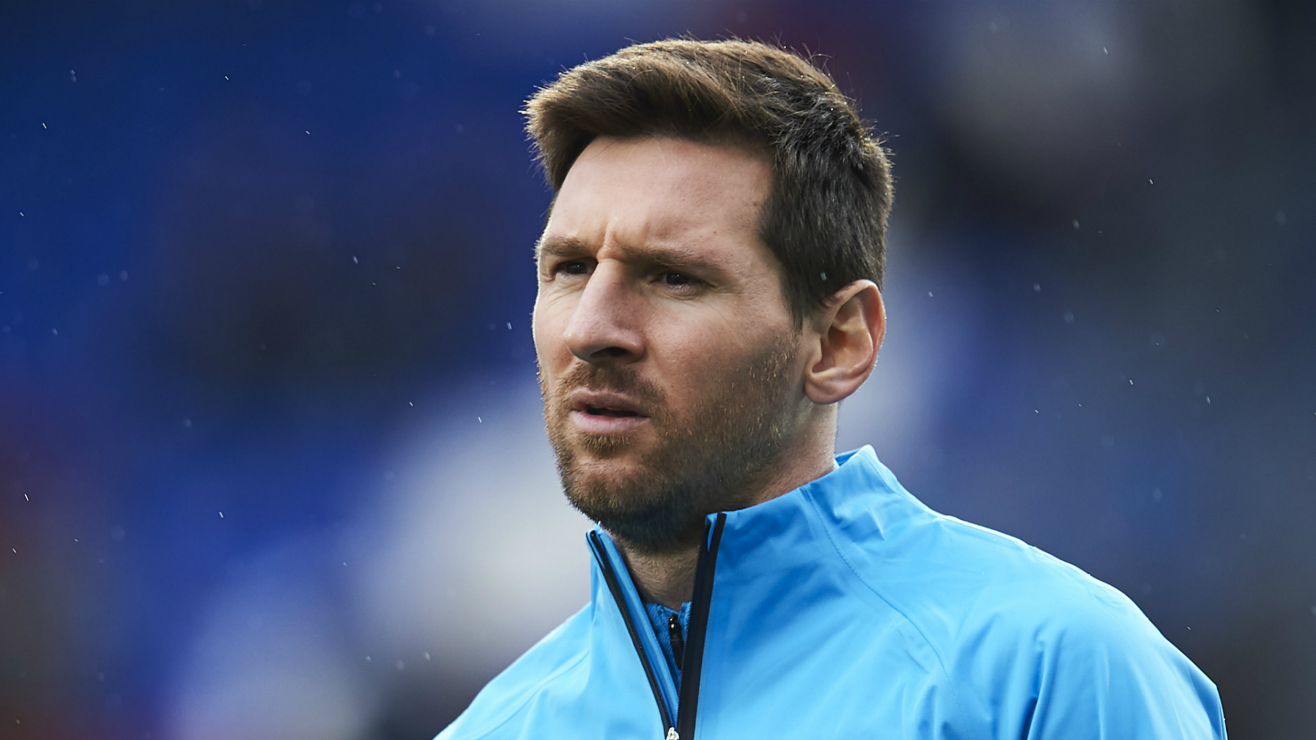 Messi committed to Barcelona on condition of success