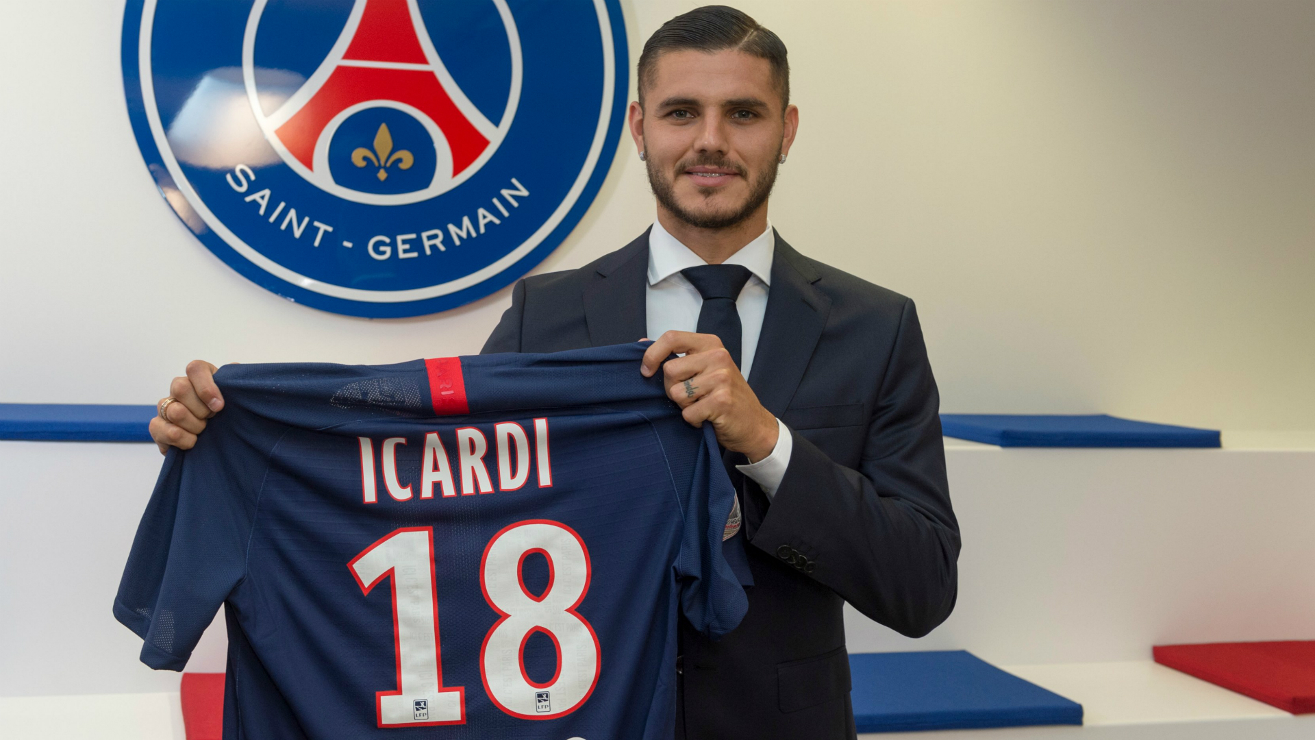 Di Canio not surprised by Icardi move: PSG's the natural home of undisciplined players