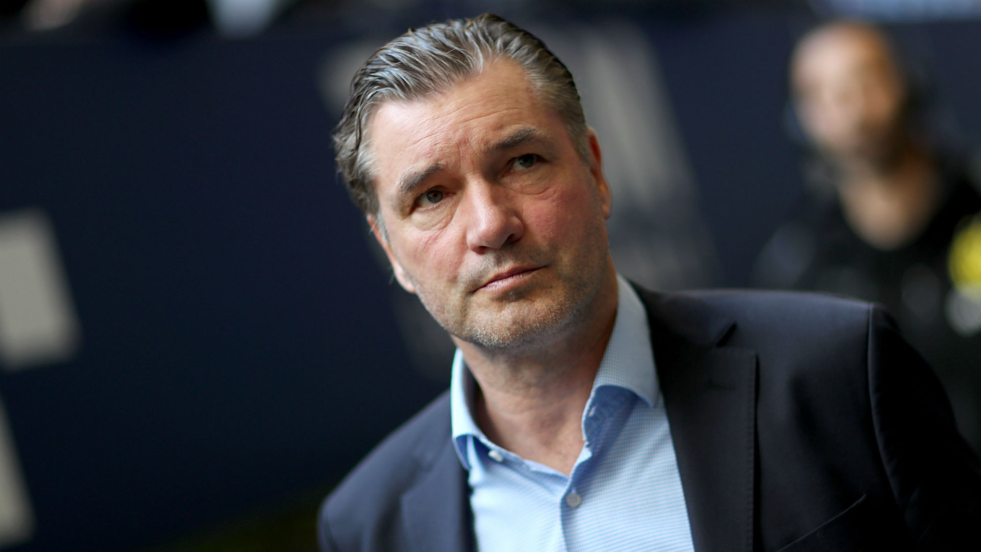 Dortmund disagreement reports are 'crazy', insists Zorc