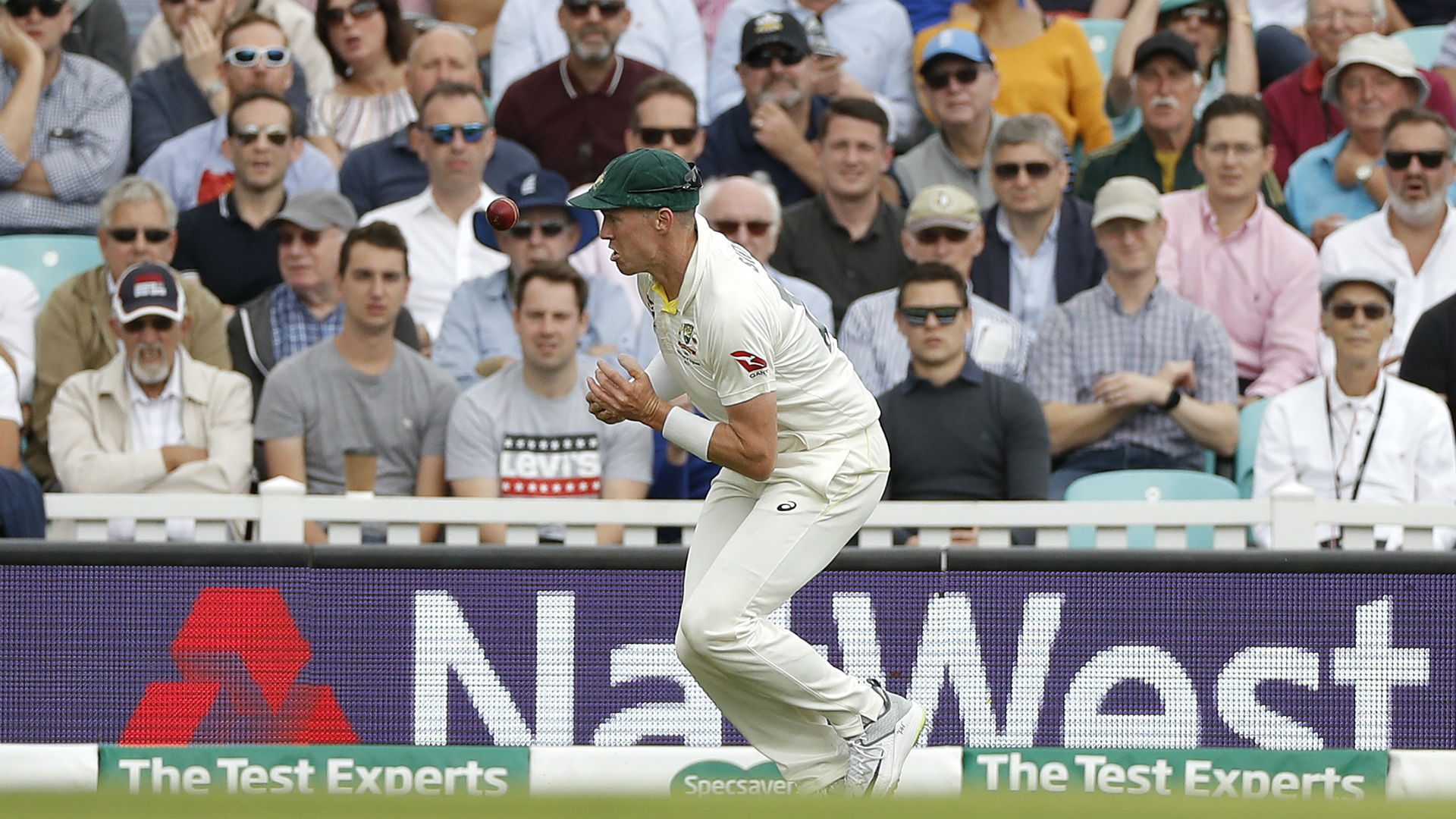 Ashes 2019: Siddle and Paine let Root off as England ride their luck