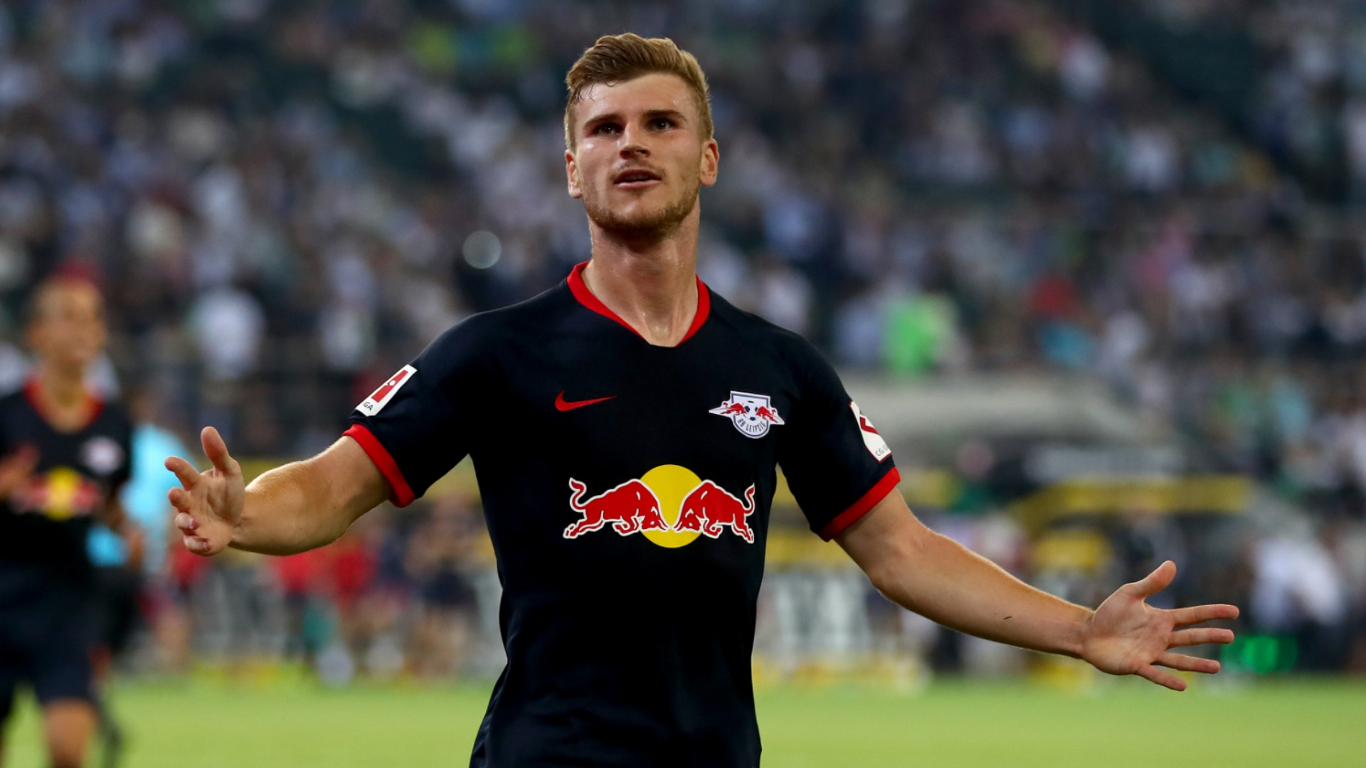 Nagelsmann backs Werner to hurt Bayern as RB Leipzig chase victory